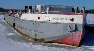 3.1 Million For Historic Erie / Champlain Canal Tug Boat