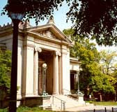 New Pre-1830s America Fellowship