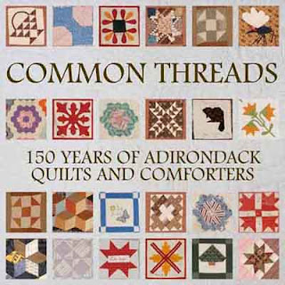 Adirondack Museum Offers More Quilt Exhibits