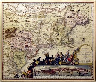 Henry Hudson, New Netherland, and Atlantic History