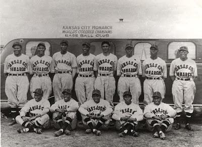 Yankee Stadium Negro League Anniversary Event