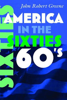 New Book: America in the Sixties