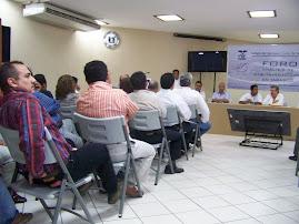 Foro de Analisis de las Inundaciones en Tabasco