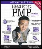 Head First PMP Certification Guide