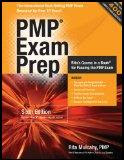 Rita Mulcahy's PMP Exam Prep Guide
