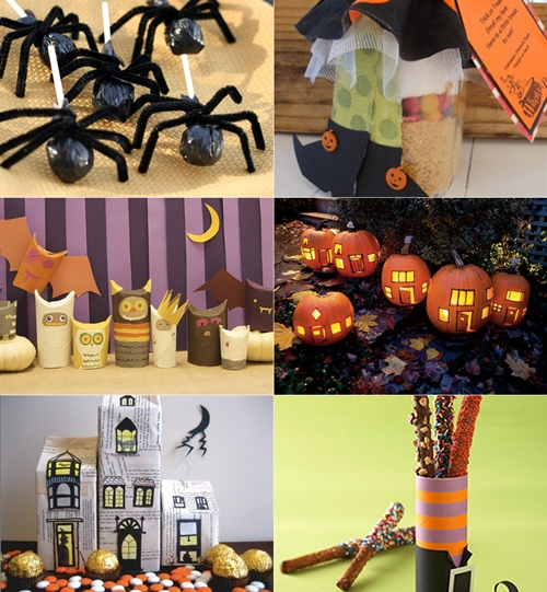 Decoracion Infantil Halloween ~ PEKESART Kids and Lifestyle Fiestas infantiles Halloween