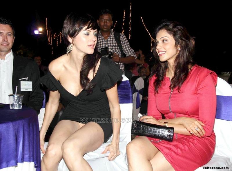 She jokes that she was a no panty girl that days. Tags:Yana Gupta