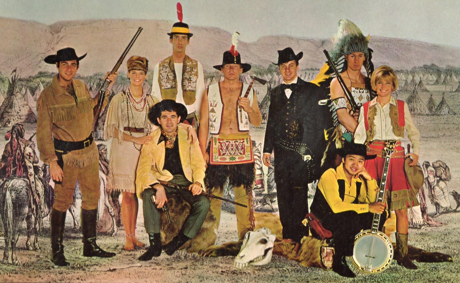 cowboys and indians Find and save ideas about cowboys and indians on pinterest | see more ideas about indian party, indian party themes and indian birthday parties.