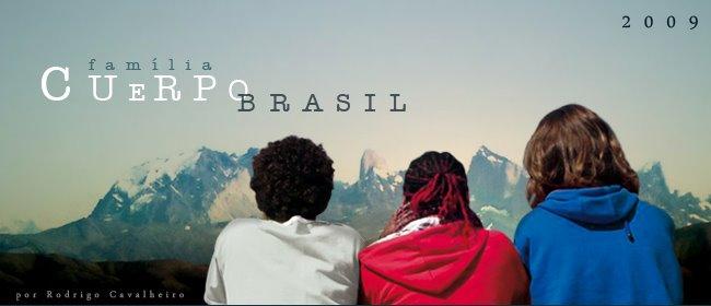 Família CUERPO Brasil