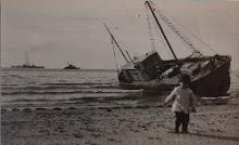 Mi infancia en Puerto Madryn