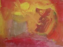 Mi pintura a los 4 años
