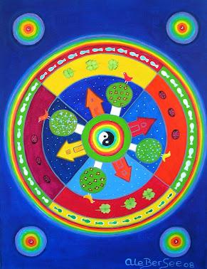 Serie Mandalas