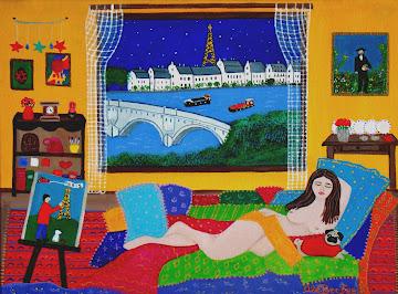 ♥ Relax en Paris ♥