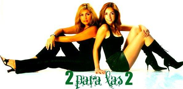 2 Para las 2