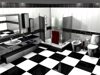 Imagen del baño Bano