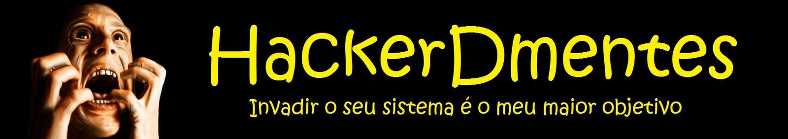 HackerDmentes