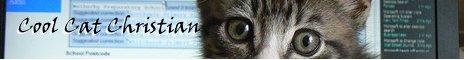 Cool Cat Christian Blog