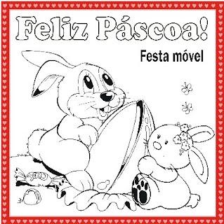 CartazFeliz Pascoa2