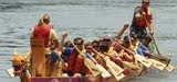 Dragon Boat Races in September