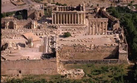 Megalithic! Astonishing Ancient Baalbek Lebanon Full Video Blb6