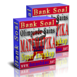download bank soal olimpiade matematika