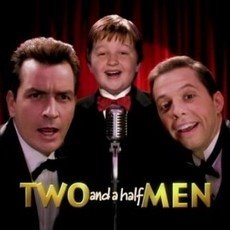 Sitcom (Comedia): Two and a Half Men