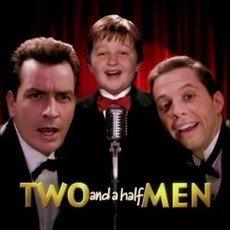 Sitcom (Comedia): Two and a Half Men