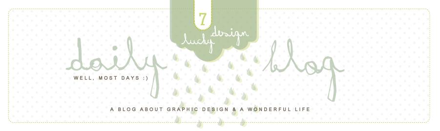 Lucky Design 7