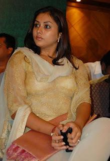 in hot stills hot telugu actress namitha namitha hot tamil actress