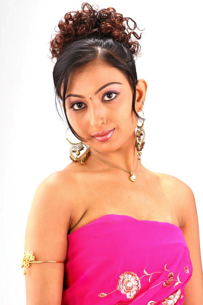 hot masala mallu actress karishma exposing | Telugu Cinema Stills