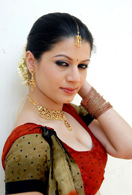 charu arora hot south indian masala actress exposing her valley in sizes
