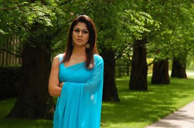 hot telugu tamil exposing actress nayanatara spicy stills