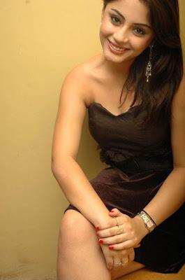 Inspiring Teen Actress Suhani in a Short Skirt, Thigh Show by Teens Actress