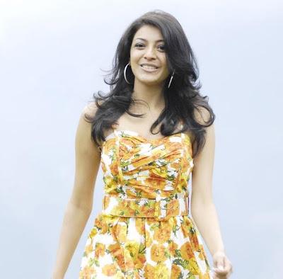 magadheera heroine kajal agrawal latest hot images gallery @ www.telugubhamalu.blogspot.com