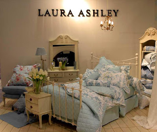 D 39 orte distribuidor de la firma laura ashley d 39 orte - Laura ashley zaragoza ...