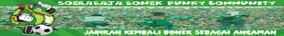 SOERABAJA BONEX-PUNKY COMMUNITY