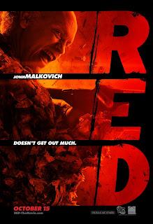 John Malkovich - Red