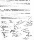FIRMAS DE LOS HOMBRES DE MAYO
