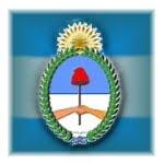 ESCUDO DE LA REPUBLICA ARGENTINA