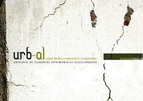 LIBRO URBAL TOMO III ARQUITECTURA DEL OLIVO