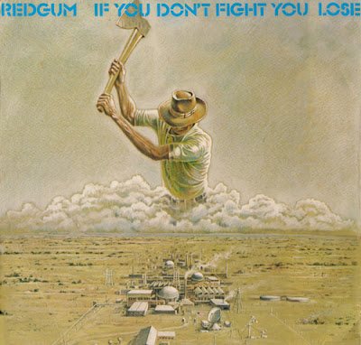 Redgum - Peter The Cabby