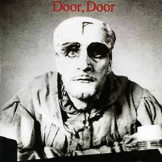Boys Next Door - Door, Door