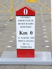 Km 0 Timisoara
