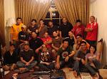 Lanun Society BBQ Gathering