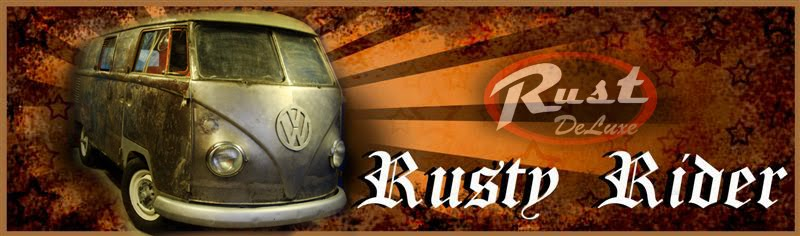 Rusty Rider