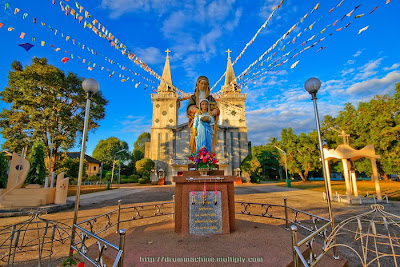 St. Anna's Church Nong Saeng