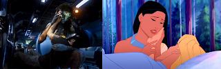 Avatar x Pocahontas