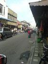 Tanjung Balai Street