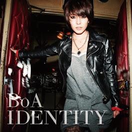 ALBUM IDENTITY