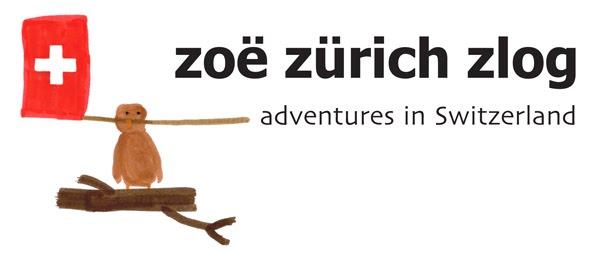 Zoë Zurich Zlog